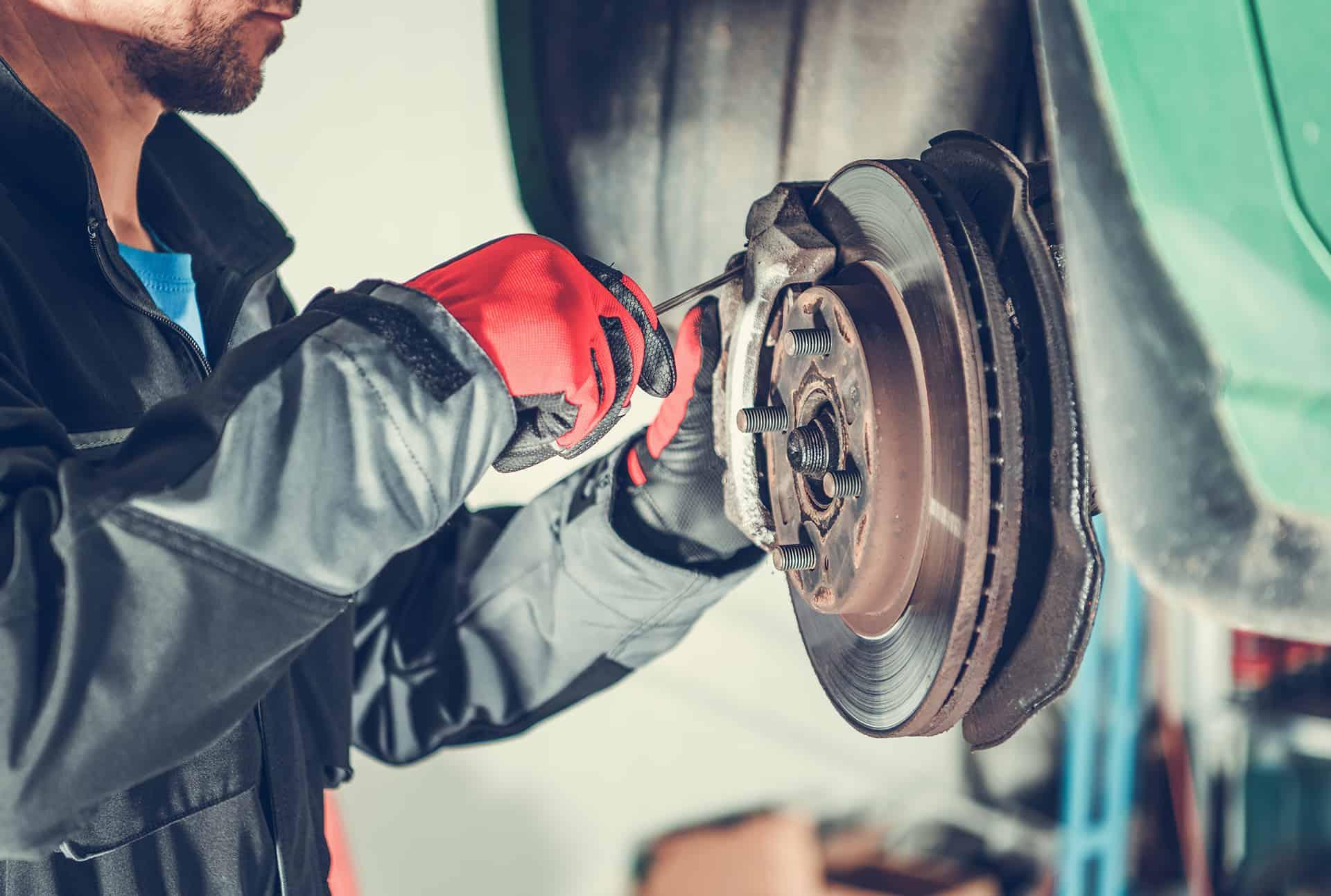 Brake Repairs By John Delany Motors