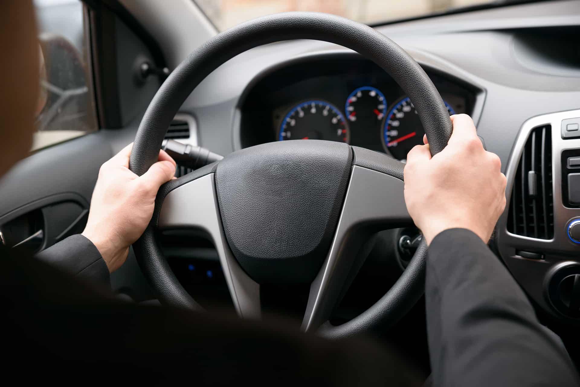 Steering & Wheel Alignment