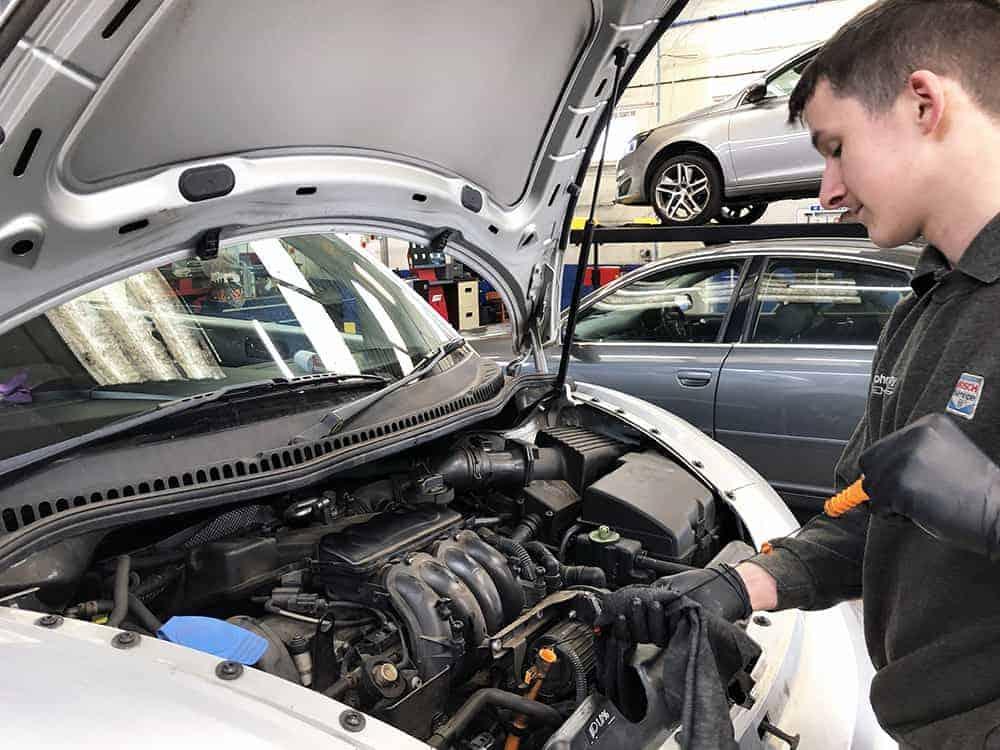 expert technician