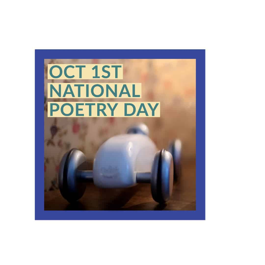 poetry day