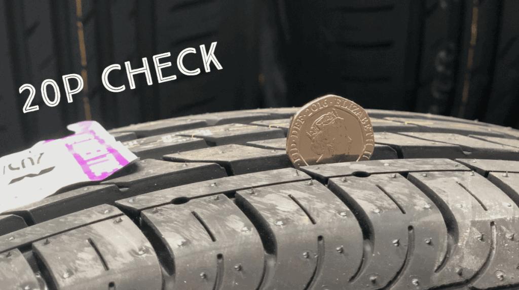 Tyres Tread 3 Twit